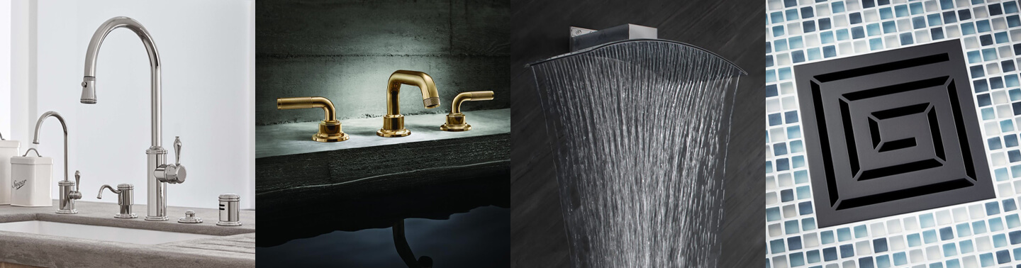 Shop California Faucets
